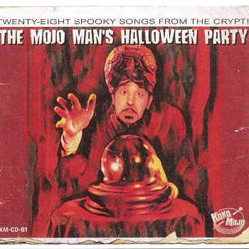 The Mojo Man's Halloween Party